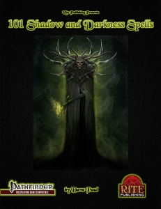 Shadow Spells Cover