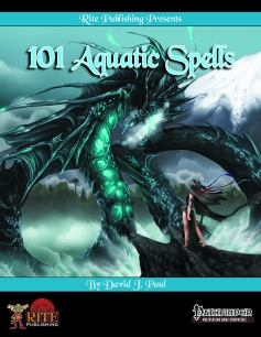 101 Aquatic Spells Cover 72dpi